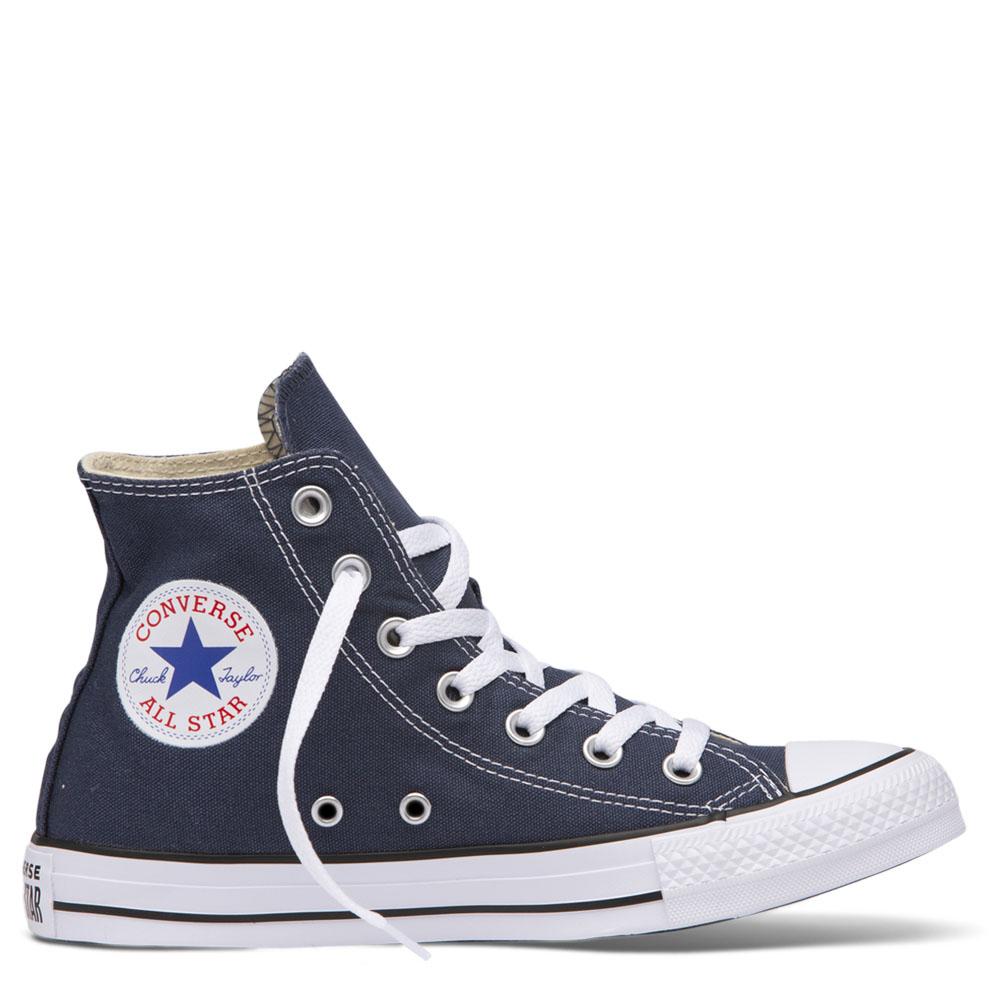 varm försäljning online obesegrad x olika design Converse 19622 Chuck Taylor All Star High - Shop Street Legal ...