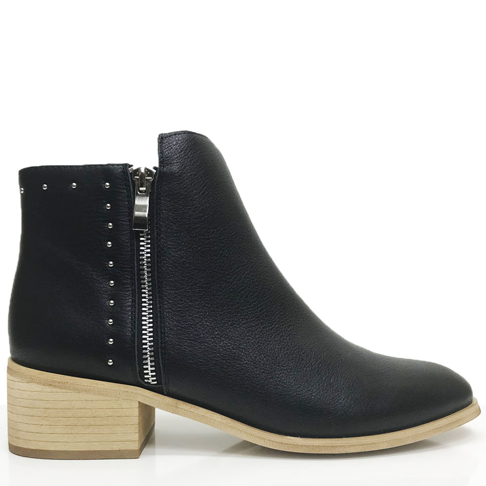 new style a370a 2bf11 Bresley Diablo Ankle Boot - Shop Street Legal Shoes - Where ...