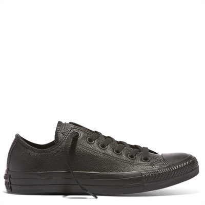 Converse 135253 Chuck Taylor All Star Leather Low