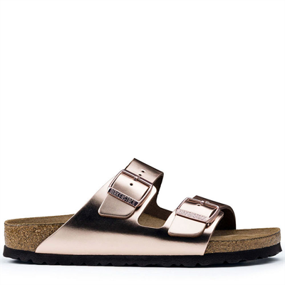 Birkenstock Arizona Soft Footbed Narrow Two Strap