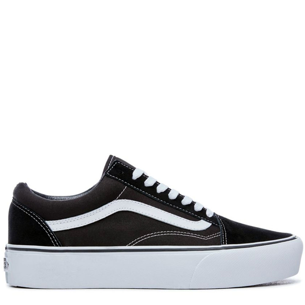 1c06b3fee2 Vans Old Skool Platform - Shop Street Legal Shoes - Where Fashion Meets  Street. Shoes NZ