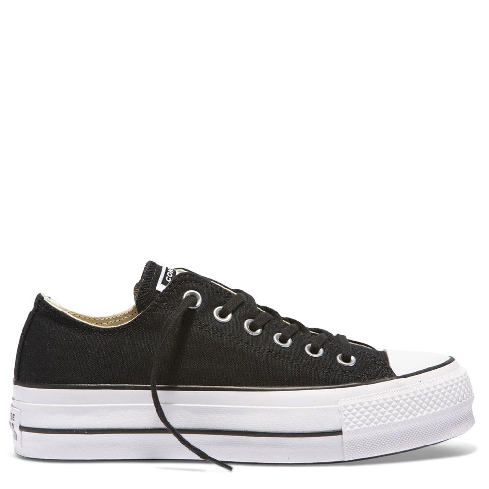 cc2a130e836b Converse 560250 Chuck Taylor All Star Platform Low - Shop Street Legal Shoes  - Where Fashion Meets Street. Shoes NZ