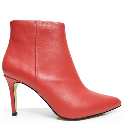 Kennedy Top Stiletto Boot
