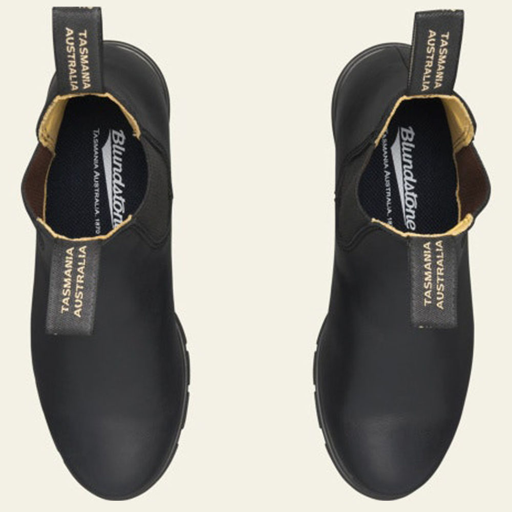 8276b0d90 Blundstone 1671 Heeled Boot - Shop Street Legal Shoes - Where ...