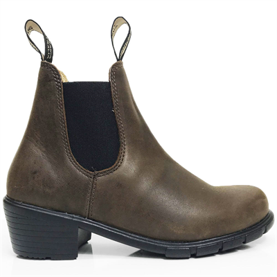 Blundstone 1673 Heeled Boot