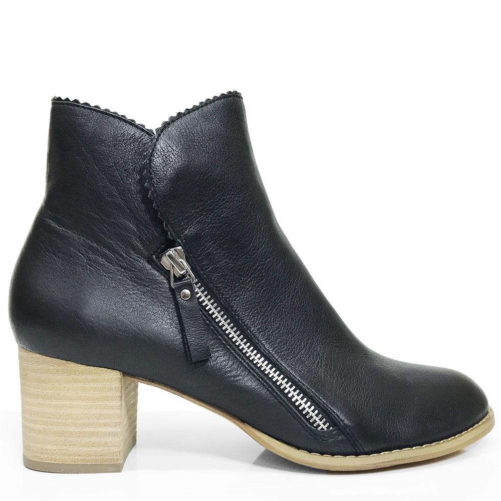 Django \u0026 Juliette Shea Ankle Boot