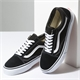 Vans Old Skool Black Whit