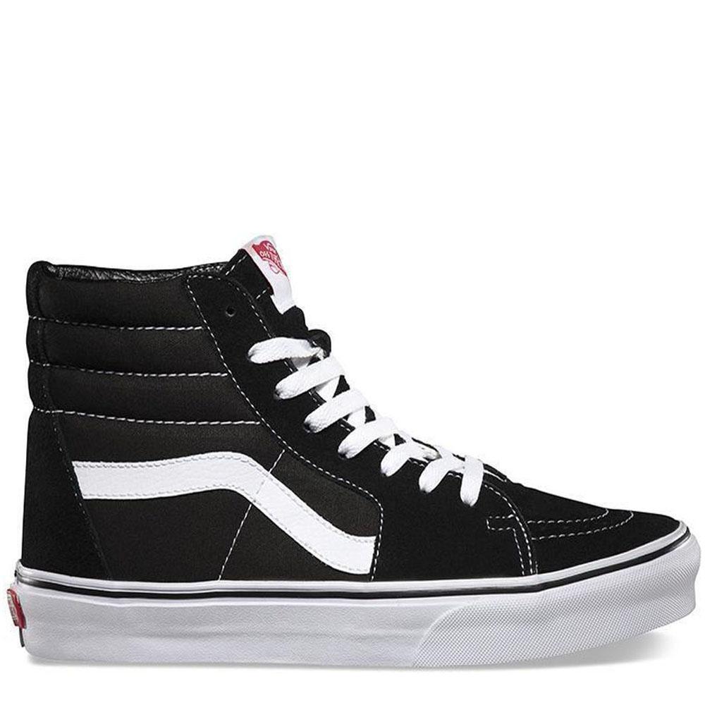 86960144156022 Vans Sk8 Hi Ankle Boot - Shop Street Legal Shoes - Where Fashion ...