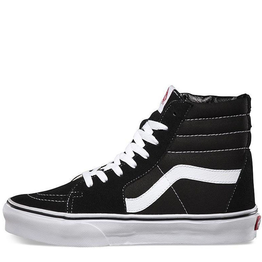 Vans Sk8 Hi Ankle Boot Mens : Street Legal Shoes Where