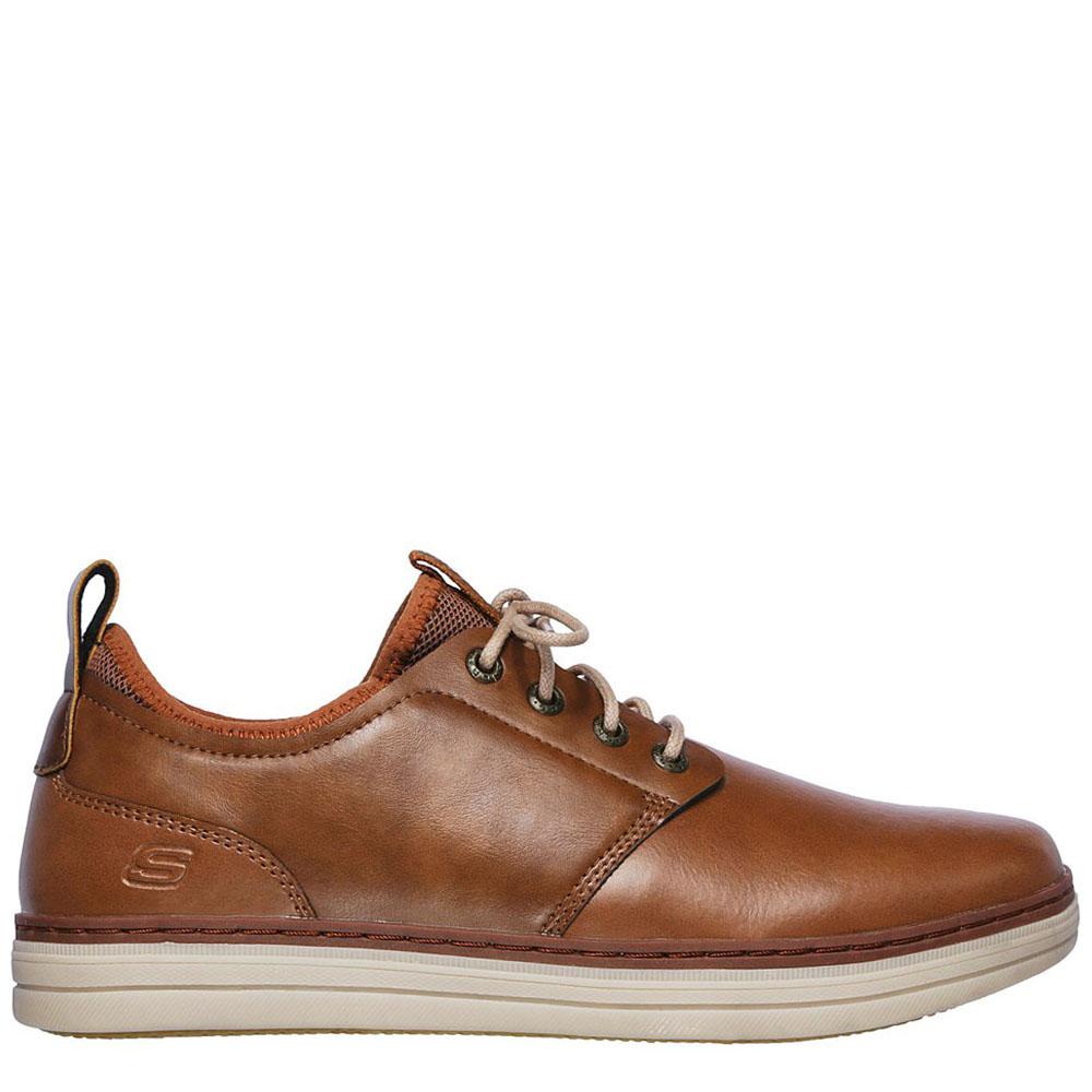 Aparentemente Zapatos llamar  Skechers Heston - Rogic Lace Up - Shop Street Legal Shoes - Where Fashion  Meets Street. Shoes NZ   Street Legal Shoes - W19