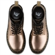 Docs Vegan 1460 Rose Gold