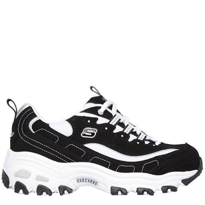 Skechers D'Lites - Biggest Fan Chunky Sneaker