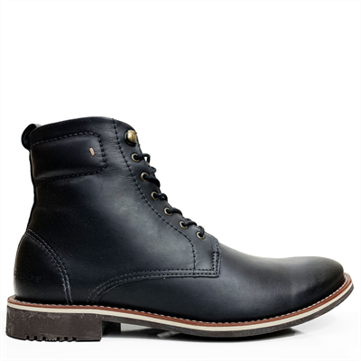 Kildare Sam High Top Boot