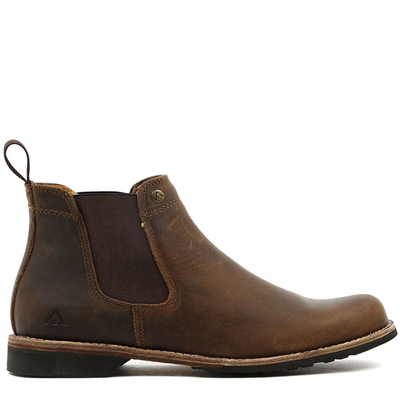 Colorado Ritter Gusset Boot
