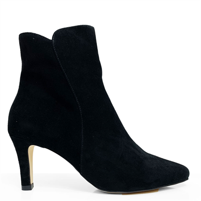 Bresley Sultry Stiletto Boot