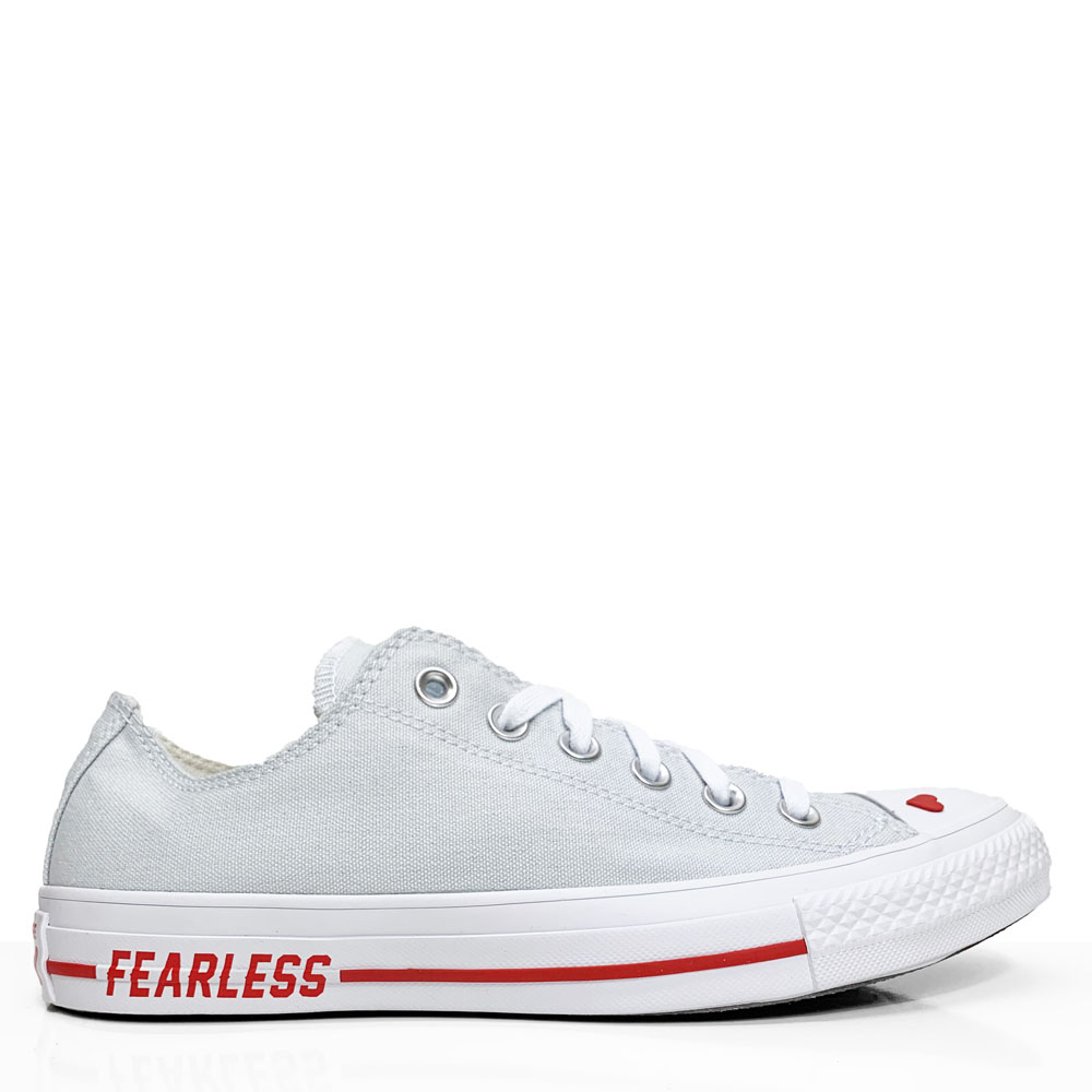 converse all star love fearless