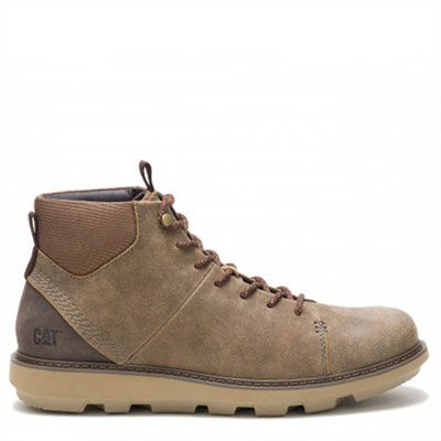 Caterpillar Brusk Hi Boot
