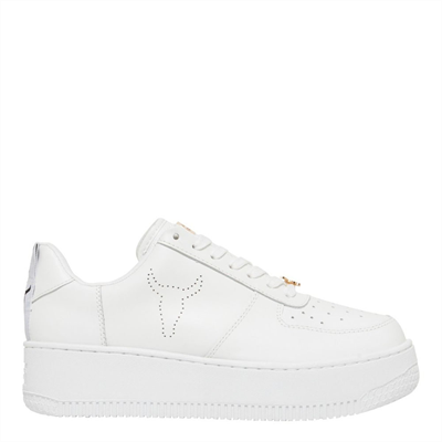 Windsor Smith Racerr Platform Sneaker